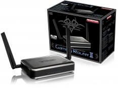 Al Otaiba Distribution announces launch of Sitecom WL-309 Gaming Router - Ame Info (UAE) August 2010
