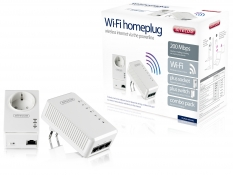 Hands-on met Sitecom Homeplugs - TeamHWW.nl (NL)