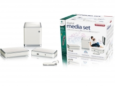 MD-500 The Wireless Entertainment Package - Gear (UAE)