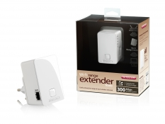 Sitecom releases two new Wi-Fi N300 range extenders - Hexus.net (UK)