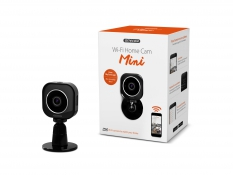 WiFi Home Cam Mini e Twist, il regalo perfetto per Natale Hi-Tech